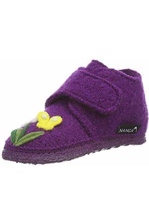 Nanga Baby Girls' Little Horse Slippers