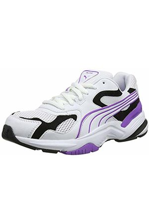 Puma Unisex Adult's SUPR Trainers, - Glimmer 04