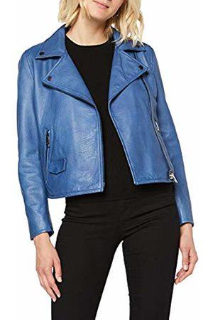 HUGO BOSS Women's Jachills Jacket, (Medium 427)
