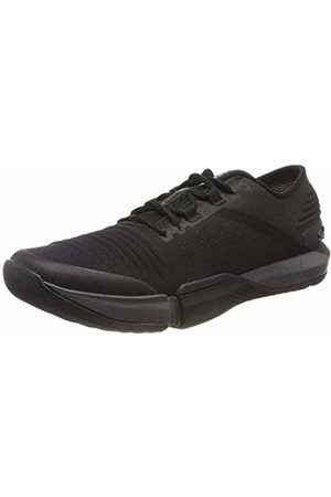 Under Armour Men's TriBase Reign Fitness Shoes, Jet Gray/ 005