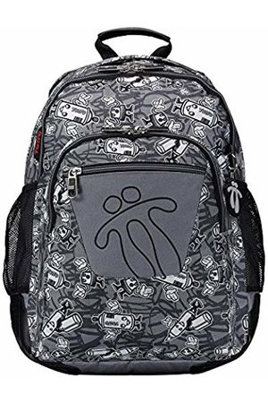 TOTTO Mochila Escolar, Grande Infantil, Incluye Neceser Mochilas Children's Backpack, 44 cm