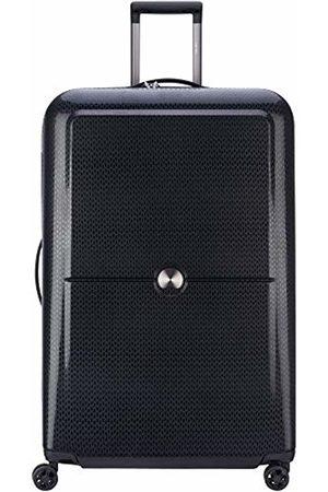 Delsey Paris Turenne Suitcase. 82 cm. 110.47 liters. (Argent)