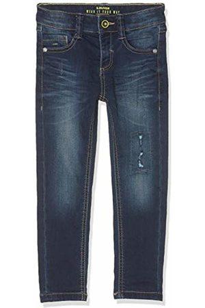 s.Oliver Boy's 63.908.71.3432 Jeans, ( Denim Stretch 57z4)