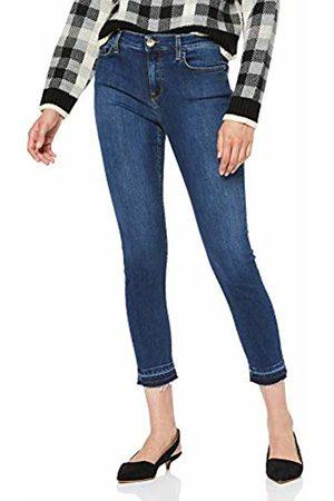 Pinko Women's Emma 1 Giacca Denim Twill Jacket