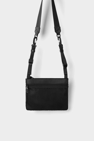 Zara Practical mini crossbody bag