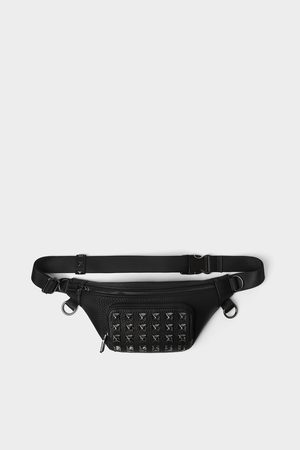 Zara Belt bag with studs