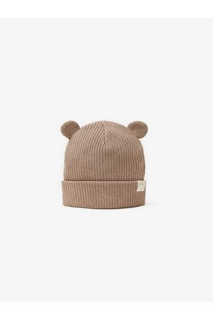 Zara Kids Hats - Ribbed hat with ears