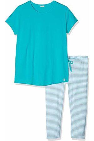 Seidensticker Women's Anzug 3/4 Pyjama Sets