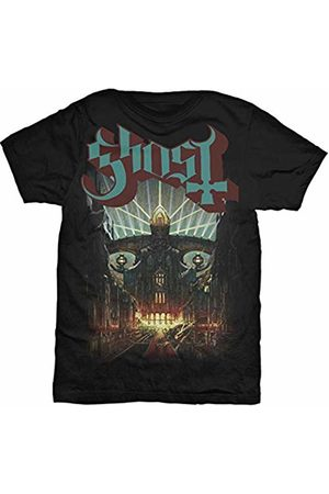 Rockoff Trade Number of The Beast T-Shirt Homme