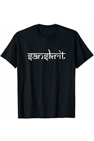 Om Trance Tshirts Om Sanskrit Tshirt | Goa Trance Yoga Buddha T-Shirt