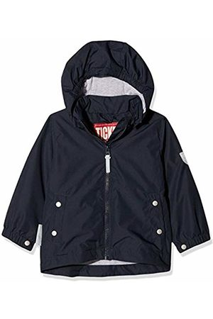 Ticket to Heaven Baby Boys' Jacke Klas M. Abnehmbarer Kapuze Jacket, (Total Eclipse|