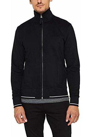 Esprit Men's 089ee2j006 Sweatshirt, ( 001)