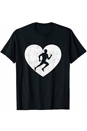 Tanim Running Marathon or Cross Country Runner Gift For Men T-Shirt