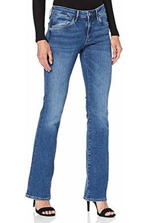 Mavi Women's Mel Bootcut Jeans