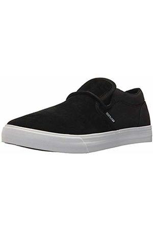 Supra Men's Cuba Low-Top Sneakers Size: 9.5