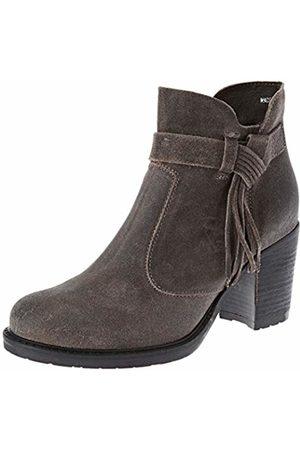 PLDM by Palladium Women's Soria Crt Slouch Boots, Dark 434