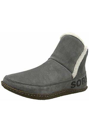sorel Women's Nakiska Bootie Hi-Top Slippers