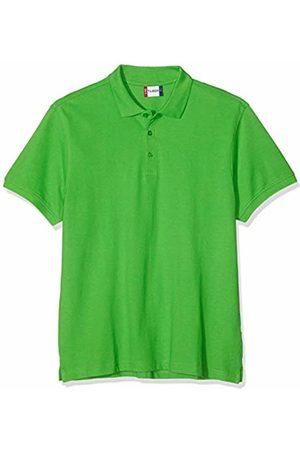 CLIQUE Men's Classic Lincoln Polo Shirt, (Apple )