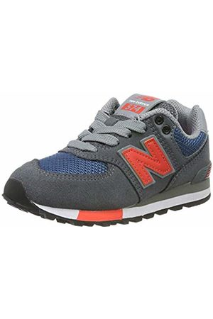 New Balance Boys' PC574V1 Trainers