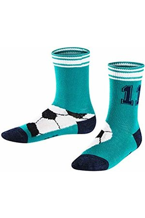 Falke Jungen Socken Soccer Mehrfarbig (Arctic 7300)