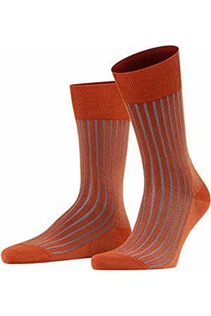 Falke Herren Socken Shadow Mehrfarbig (Cinnamon 5581)