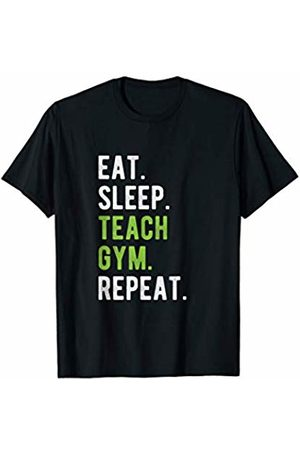 Gym Teacher T-Shirt Store Gym Teacher T-Shirt