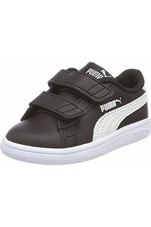 Baby Sneakers Low Puma Smash v2 L V Inf für Jungen, PUMA