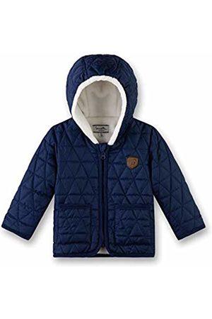 Sanetta Baby Boys' Outdoorjacket Jacket, (Deep 5993)