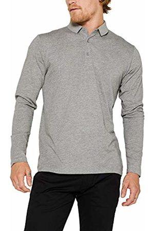 Esprit Men's 089ee2k008 Polo Shirt, (Medium 035)