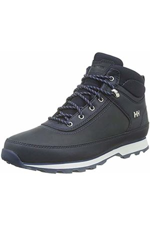 Helly Hansen Women Ankle Boots - Women's Calgary Ankle Boots, Navy/Evening /Off 598
