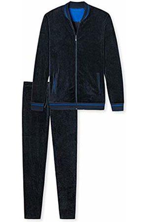 Schiesser Men's Hausanzug Pyjama Sets