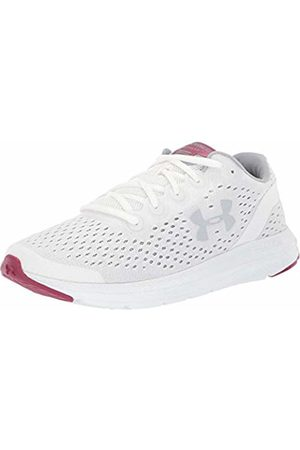Under Armour Women's Charged Impulse Competition Running Shoes, / Quartz/Mod Gray 102