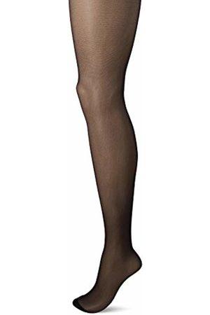 Levante Women's Riga 20 Autoreggente 100% Made In Italy Hold - up Stockings