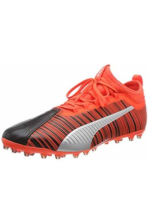 Puma Men's ONE 5.3 MG Football Boots, -Nrgy Aged 01
