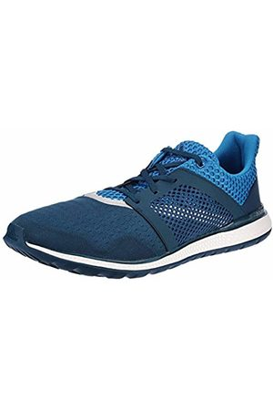 adidas Men's Energy Bounce 2 M Running Shoes, Azul (Azuimp/Plamet/Acetec)