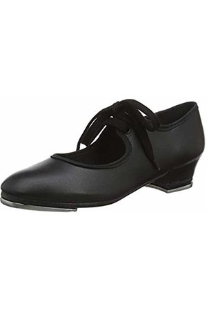So Danca Girls' TA32 Tap Shoes
