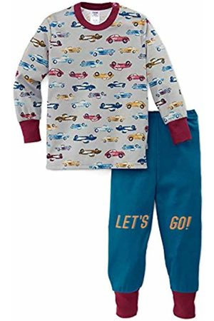 Calida Baby Boys' Toddlers Cars Pyjama Sets