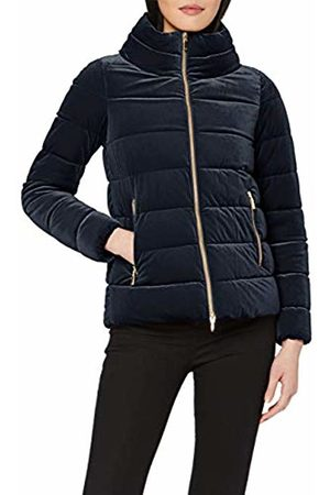 Geox Women's W Felyxa Y Coat, ( Nights F)
