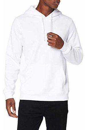 Build Your Brand Men's Merch Hoody Jacket, ( 00220)