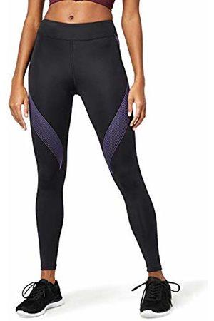 AURIQUE BAL181LA18 Gym Leggings Women, ( /Dahlia )