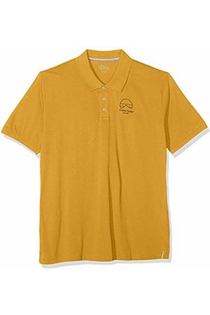 s.Oliver Men's 15.907.35.6564 Polo Shirt