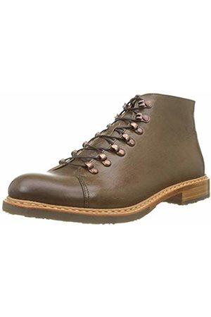 Neosens Men's S597 Dakota Kaki/Kerner Classic Boots