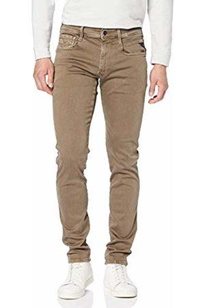 Replay Men's Anbass Slim Jeans, ( 300)