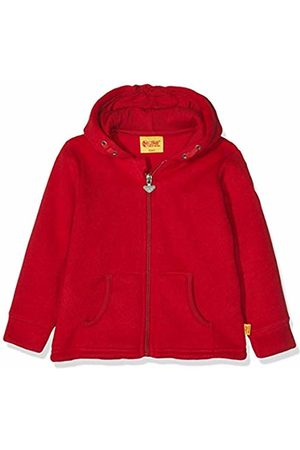 Steiff Boy's Sweatjacke Fleece Cardigan
