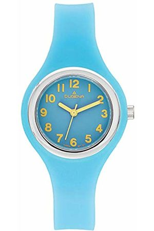 DUGENA Boys Analogue Quartz Watch with Silicone Strap 4460895