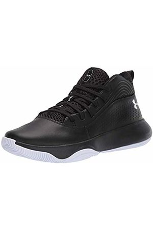 Under Armour Men's Lockdown 4 Basketball Shoes, / 005