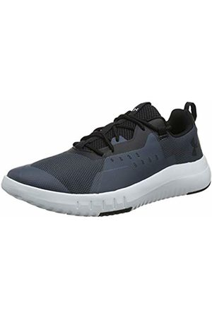 Under Armour Men's TR96 Fitness Shoes, (Wire/Halo Gray/ 401)