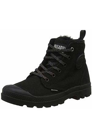 Palladium Women's Pampa Hi Zip Wl Slouch Boots, 466