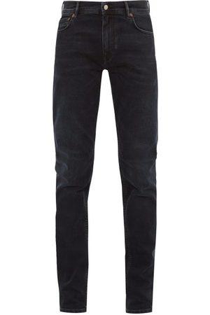 Acne Studios North Slim-leg Jeans - Mens - Dark Navy