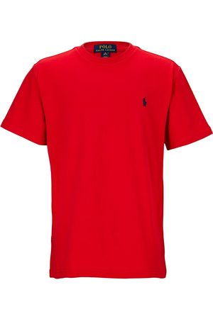 Ralph Lauren Boys Short Sleeve Classic Logo T-Shirt